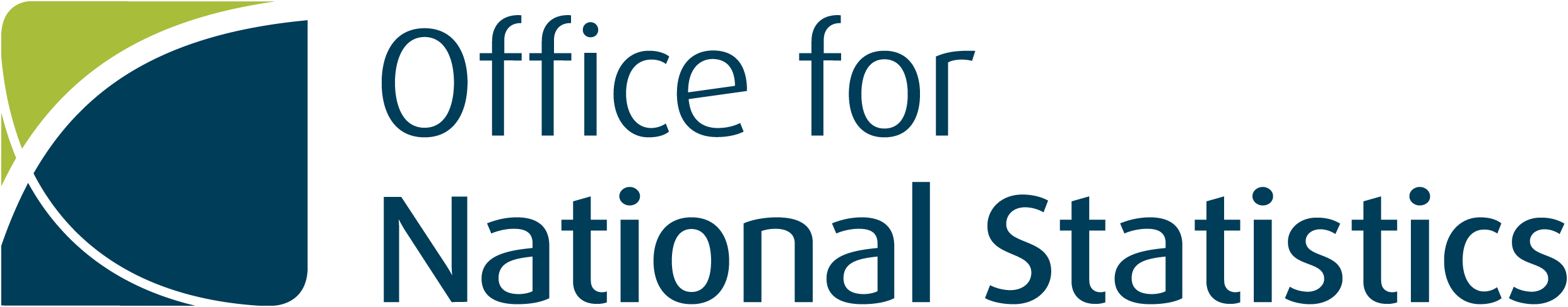 Logo of Office for National Statistics