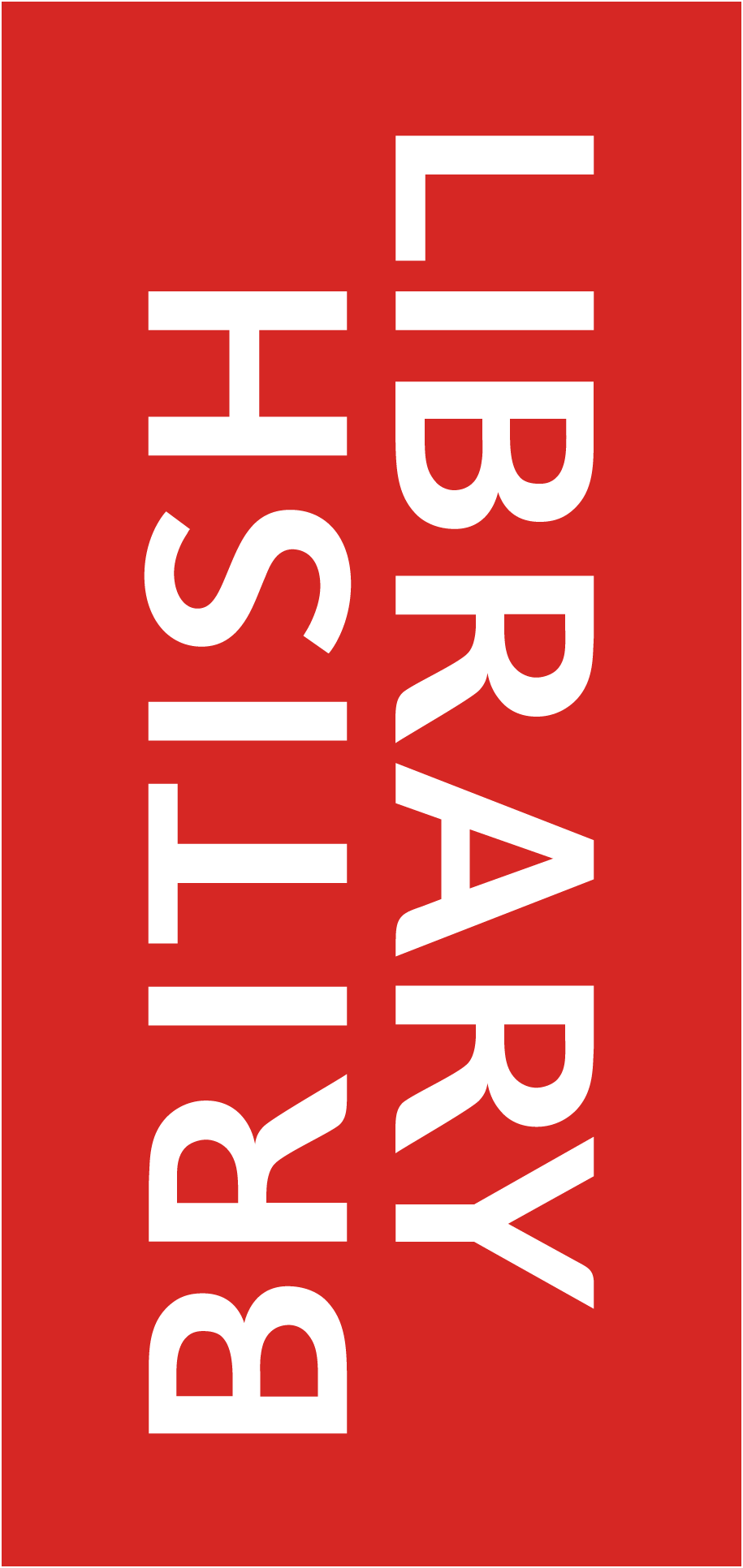 British Library logo