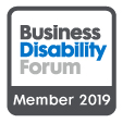 Disability Forum member