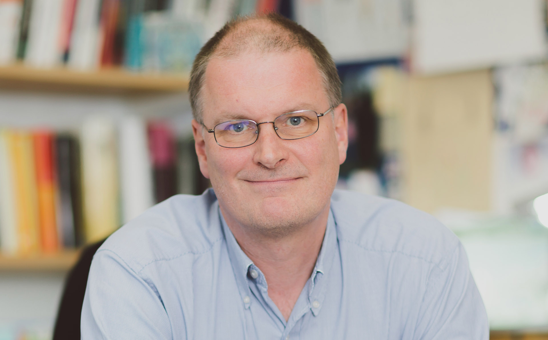 Professor Michael Wooldridge appointed to Programme Co-Director for Artificial Intelligence at The Alan Turing Institute