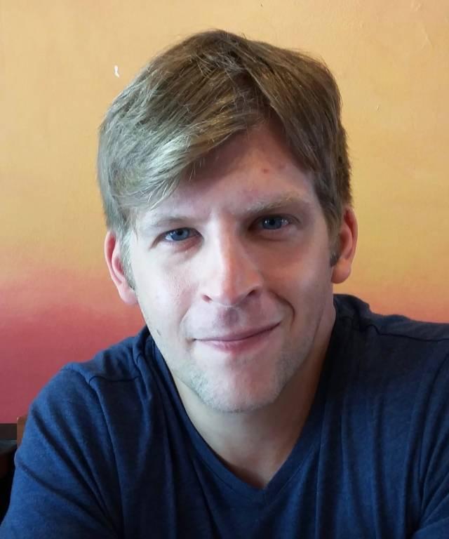David Leslie | The Alan Turing Institute