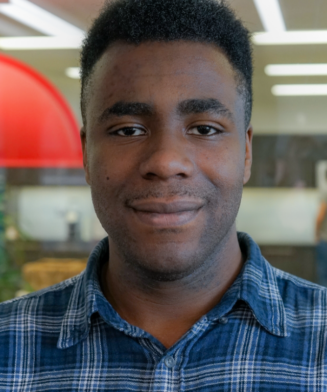 Jesse Mensah profile photo