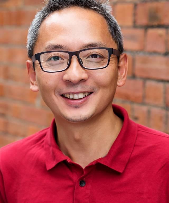 Jun Wang The Alan Turing Institute