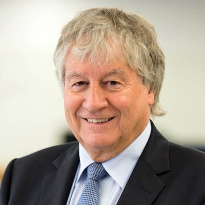 professor sir adrian smith